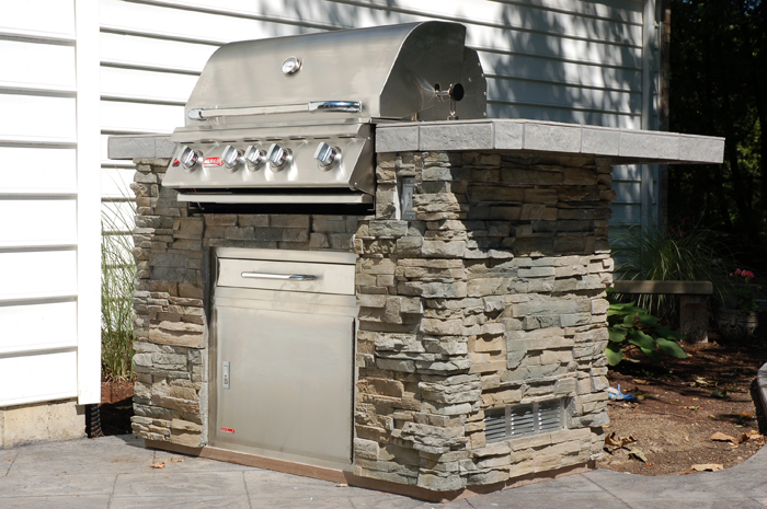 Denver Built in Grills for Sale