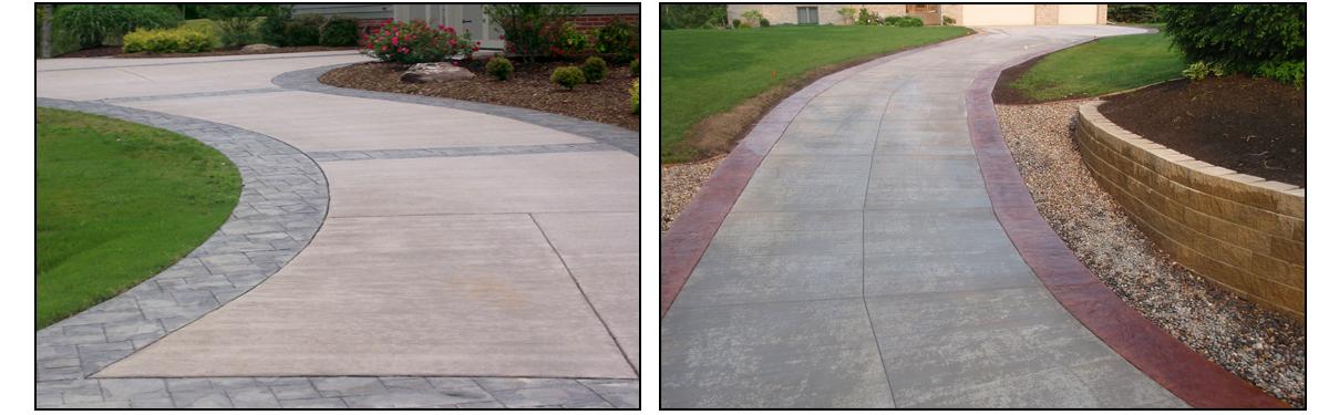 Denver concrete services flatwork concrete contractors for Removing concrete walkway