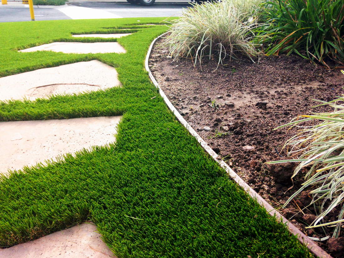 Denver Turf Installations