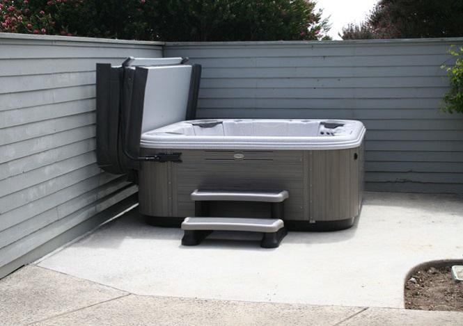 Concrete Hot Tub Pads Denver Pad